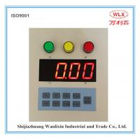 Buy cheap Thermal Analysis System Carbon Silicon Analyser for Molten Iron from wholesalers