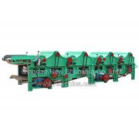 Buy cheap NSX-QT410 Four Roller Cotton Waste Recycling Machine Textile Opening Machine from wholesalers