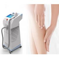 Buy cheap OEM & ODM new arrival 20-70J / cm2 salon use 808nm diode laser hair removal machine from wholesalers