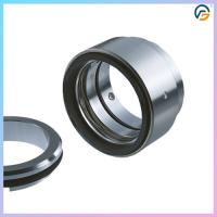 Buy cheap HJ92N Component Mechanical Seals Silicon Carbide / Tungsten Carbide Sealing Face from wholesalers