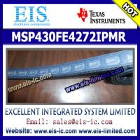 Buy cheap MSP430FE4272IPMR - TI (Texas Instruments) - MIXED SIGNAL MICROCONTROLLER product