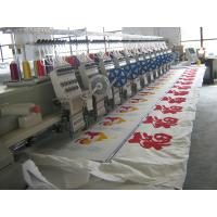 Buy cheap Flat and easy chenille embroidery machine product