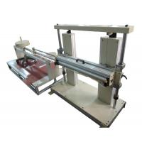 Buy cheap Easy Installation Furniture Testing Equipment Caster / Chair Base Durability Tester from wholesalers