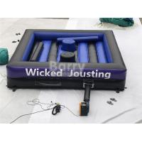 Buy cheap Gladiator duel Sport Inflatable Interactive Games Gladiator Flighting , Wicked Jousting Outdoor from wholesalers