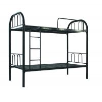 Buy cheap Top quality metal bunk beds B004 from wholesalers