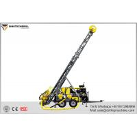 Buy cheap Atlas Copco Construction Equipment Diamond Core Drill Rig With 5113NM Max Torque from wholesalers