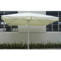 Buy cheap Automatic Aluminium Square / Rectangular Outdoor Cantilever Umbrella With Rope from wholesalers