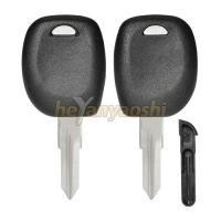 Buy cheap Local Locksmith Smart Car Key Replacement , Long Life Renault Car Key Shell product