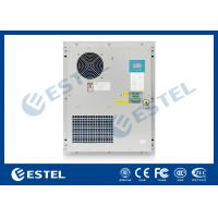 Buy cheap Galvanized Steel Thermoelectric Air Conditioner , Peltier Module Air Conditioner from wholesalers
