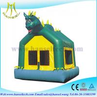 Buy cheap Hansel bouncy castles commercial/inflatable house//jumping castle for toddlers from wholesalers