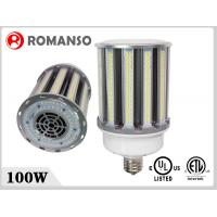 Buy cheap AC100-300V Compatible Ballast E39 100W LED Corn Light with DLC/UL/CUL/CE/ROHS from wholesalers