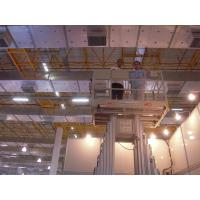 Buy cheap 6m Aluminum Work Platform For Ceiling , 480KG Capacity Hydraulic Lift Ladder product