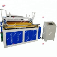 Buy cheap 3 Ply 240 Meter/Min 3200mm Paper Rewinding Machine from wholesalers