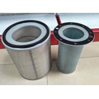 Buy cheap 4M9334 9S9972 Truck Air Filter Automotive Air Filters For Caterpillar from wholesalers