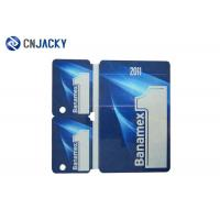 Buy cheap 3 In 1 Combo PVC Smart Card For Enterprise / Bank  / Company Credit Card Size from wholesalers