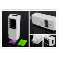 Buy cheap Dental colorimeter color measuring device with 4mm small measurement aperture product