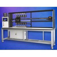 Buy cheap MCSH28-80 Coil winder machine-wind wire on bobbin coil from wholesalers