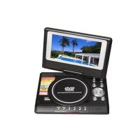 Buy cheap Portable DVD and Multimedia Player with 7.5 Inch Widescreen LCD from wholesalers