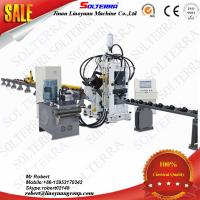 Buy cheap China Sulliers Hot Selling Product CNC Angle Punching Marking Cutting Machine APL2020 from wholesalers