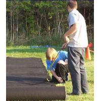 Buy cheap manufacture spunbond polypropylene non woven fabric landscape mulching from wholesalers