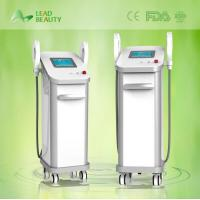 Buy cheap SHR hair removal multifunctional spa skin rejuvenation machine from wholesalers
