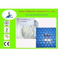 434-07-1 Oxymetholone Cancer Treatment Steroids Anemia Treatment Anadrol