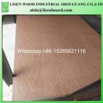 Buy cheap Marine bintangor plywood, 5.2mm bintangor plywood, furniture board from wholesalers