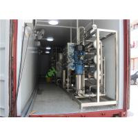 Buy cheap 10T/H Reverse Osmosis Purified Water System For Pharmaceutical Injection from wholesalers