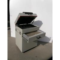 Buy cheap Plates 3D Vacuum Sublimation Heat Press Machine 2600W with Ultra-Large Capacity from wholesalers