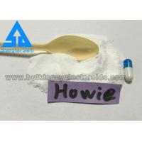 Buy cheap Healthy Raw Short Acting Steroids Testosterone Isocaproate CAS 15262-86-9 product