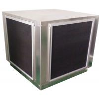 Buy cheap factory price stainless steel wall mounted evaporative air cooler from wholesalers