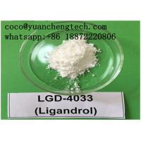 Buy cheap LGD-4033 Selective Androgen Receptor Modulators Steroid Ligandrol / LGD4033 For Muscle Building from wholesalers