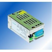 Buy cheap UL Industrial Power Supply 15W / CCTV Camera Power Supply 12V 1.25A UL60950-1 from wholesalers