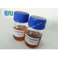 Buy cheap TATM Triallyl Trimellitate Cross Linking Agents CAS 2694-54-4 Pale Yellow Liquid from wholesalers