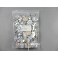Buy cheap Packing For PTFE Silicon Septa 20x3mm With Crimp Cap from wholesalers