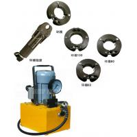 """Buy cheap hydraulic crimpers to crimp Stainless Steel pipe Press fittings size 1/2"""" - 4"""" inch product"""