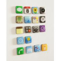 Buy cheap fruit soft pvc fridge magnet from wholesalers