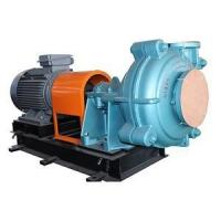 Buy cheap ZA Series Heavy Duty single-stage single-suction cantilever Pump factory price from wholesalers