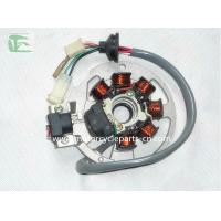 Buy cheap Scooter Engine FLYWHEEL Ignition Coil JOG50 QJ50 2T STATOR ASSY from wholesalers