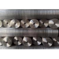 Buy cheap Transport Mining Metal Grid Fence , Hot Dips Galvanizing Wire Cloth from wholesalers