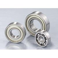 Buy cheap Transmission Deep Groove Ball Bearing Single Row O.D. 30mm ~ 1600mm , I.D. 10mm ~ 1320mm from wholesalers