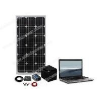Buy cheap DIY Solar Laptop Charger from wholesalers
