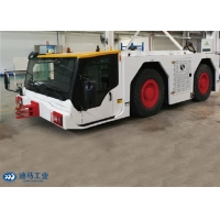 Buy cheap 100KM Charging Mileage 280000 KG Airplane Towing Equipment from wholesalers