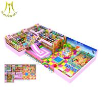 Buy cheap Hansel educational preschool toddler toys indoor playground equipment from wholesalers