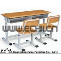 Buy cheap CYD6361  school desk chair from wholesalers