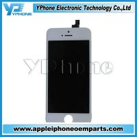 Buy cheap Original LCD Screen Digitizer For iphone 5s Assembly Replacement from wholesalers