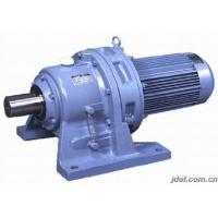 Buy cheap supply cycloidal gear reducer ISO9001, CE certificaions from wholesalers