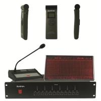 Buy cheap Infrared Simultaneous Interpretation System,Digital Conference System from wholesalers