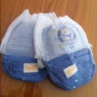 Buy cheap High quality Training pants;pull ups baby diapers from wholesalers