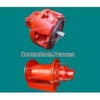 Buy cheap GM radial piston hydraulic motor for winch from wholesalers